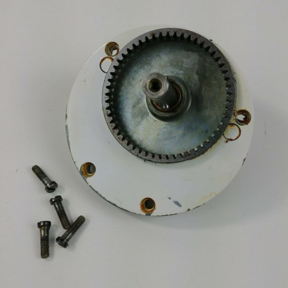 kitchenaid-3c-mixer-1950-white-hobart-replacement-planetary-upper-assy-14