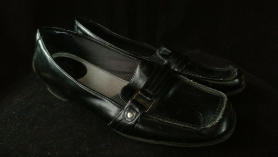 life-stride-soft-system-womens-size-8-5-m-black-loafers