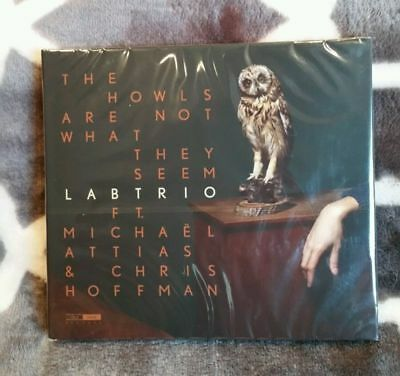 michael-hoffmanchris-attias-howls-are-not-what-they-seem-cd-new