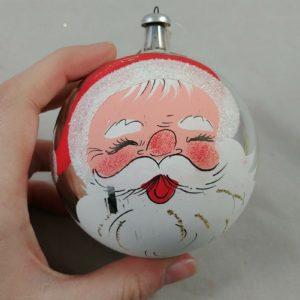 mouth-blown-hand-painted-christmas-ornament-italy-santa-mistletoe-56