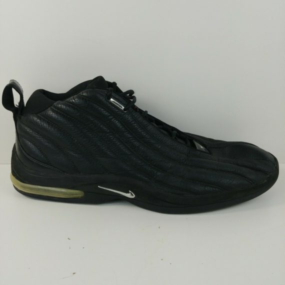 nike-air-max-black-020709-mens-basketball-shoes-size-18-classic-sneaker-lot-2