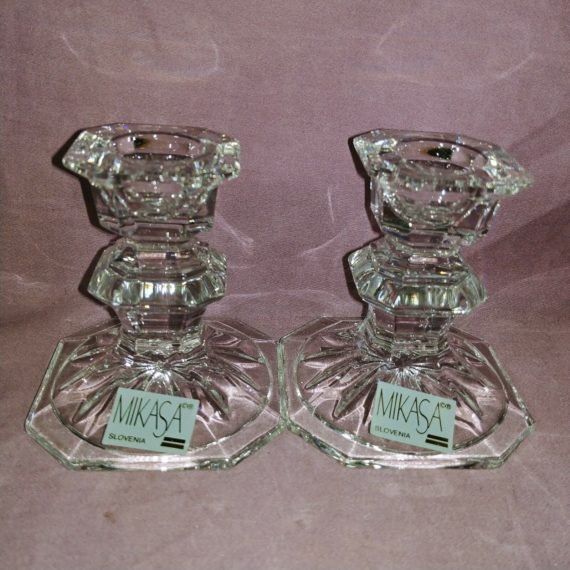 pair-of-mikasa-3-crystasl-candlestick-holders-box-stickers-included