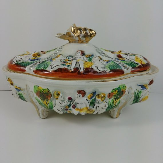pereiras-valado-portugal-hand-painted-tureen-angels-sea-shell-candy-dish
