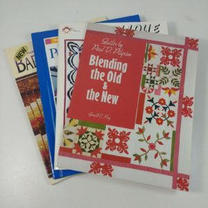 quilting-books-blending-old-new-applique-easy-perfect-piecing-bargello-lot-2