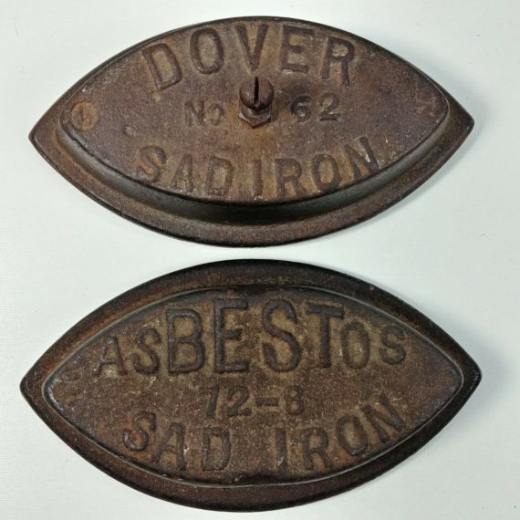 sad-iron-lot-asbestos-72-b-dover-no-62-no-handles-cast-iron-rust-book-ends