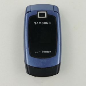 samsung-snap-sch-u340-blue-verizon-cellular-parts-phone-not-tested-lot-3