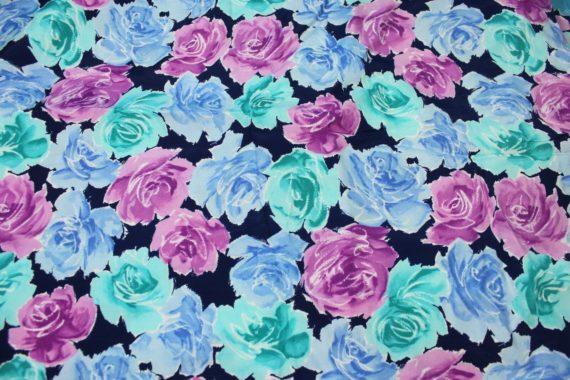 styletown-vintage-fabric-navy-blue-w-blue-purple-flowers-floral-44x120-3yd