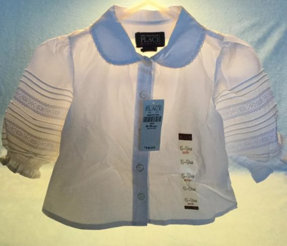 the-childrens-place-d522-lace-trim-blouse-6-9-mos-infant-girl-or-doll