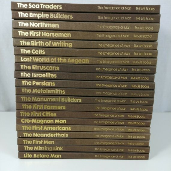 the-emergence-of-man-time-life-books-complete-set-master-index-20-volumes