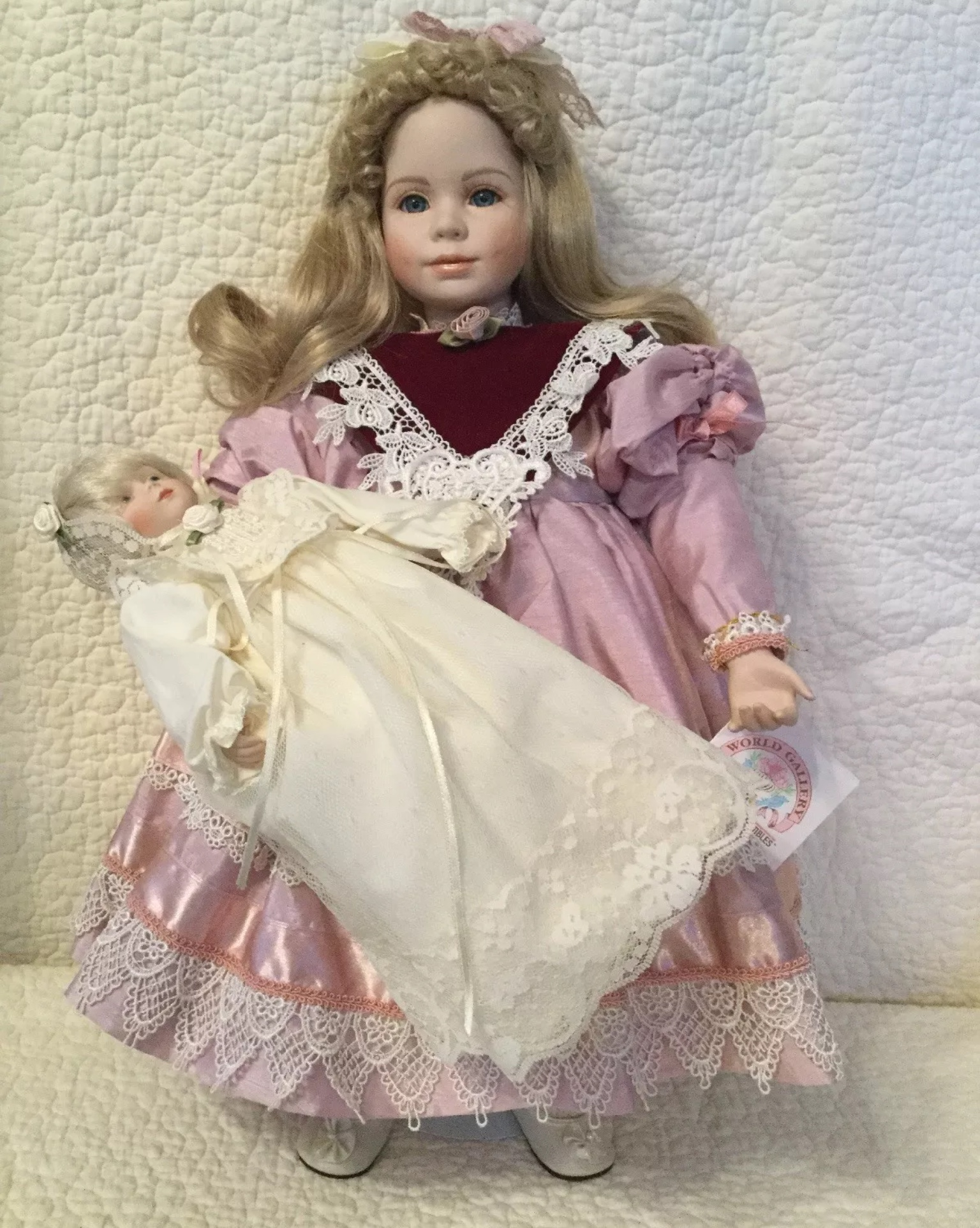 thema-resch-porcelain-doll-fiona-limited-edition
