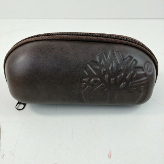 timberland-eyeglasses-sunglasses-case-brown-large-6-3-4-x-3-zipper-logo