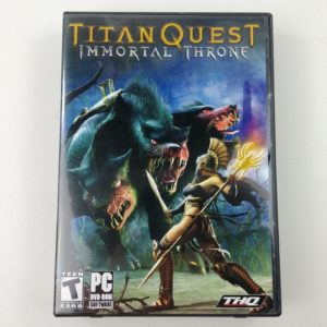 titan-quest-immortal-throne-thq-conquer-realm-of-dead-pc-dvd-rom-software