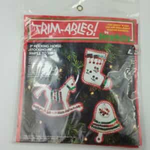 trim-ables-by-simplicity-bell-rocking-horse-stocking-kit-christmas-crafting