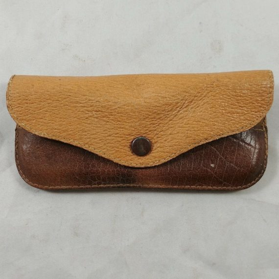 vintag-two-tone-brown-eyeglasses-soft-rigid-case-retro-design-snap-5-25-w-6