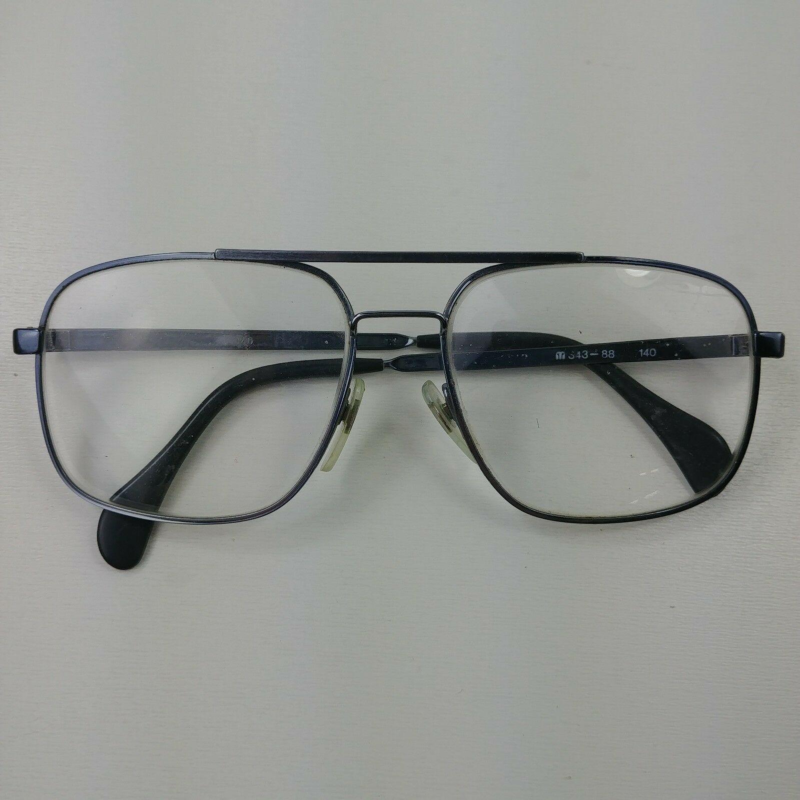 7303af55e148 Vintage Retro Grandpa Reading Glasses 160 343-88 140 #3