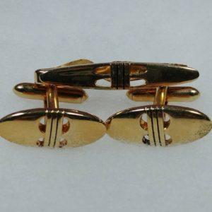 vintage-swank-gold-tone-cufflinks-matching-tie-clip