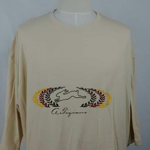 a-tiziano-biege-graphic-t-shirt-mens-size-xl-cotton