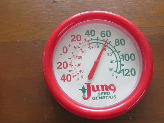 jung-seeds-genetics-advertising-working-chaney-instruments-usa-made-thermometer