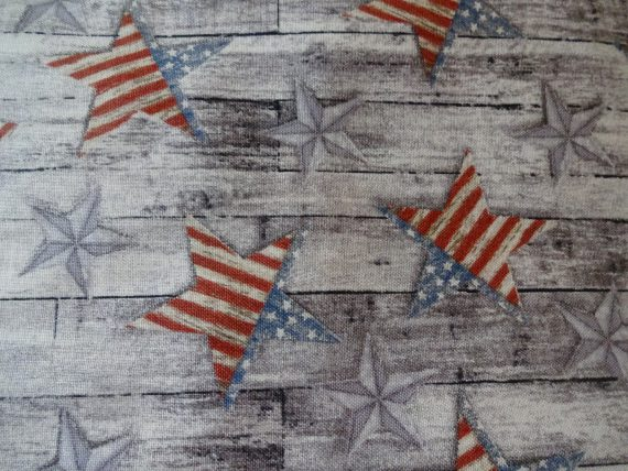 patriotic-stars-on-shiplap-handmade-cotton-pillowcase-standard-queen-americana-gift