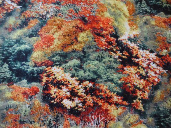 peaceful-fall-foliage-handmade-cotton-pillowcase-standard-queen-nature-gift