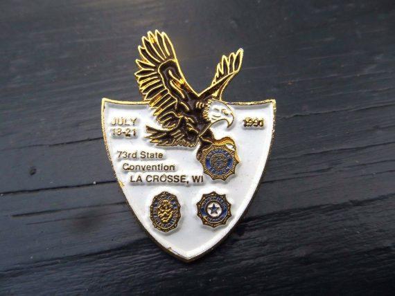 th-state-convention-la-crosse-wisconsin-lions-club-souvenir-patriotic-pin