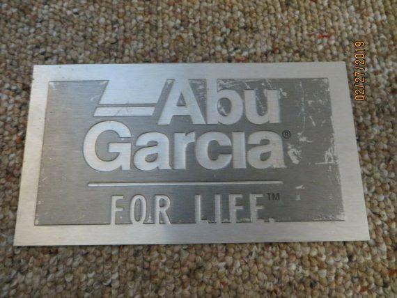 abu-garcia-for-lifefishing-reelrodmfg-original-company-embossed-sign