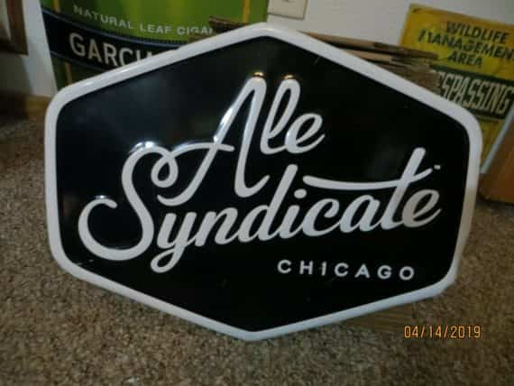 ale-syndicatechicago-embossed-brewing-co-brewery-original-sign-blackwhit