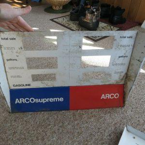 arco-supreme-arco-casoline-pump-cover-plate