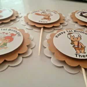 bam-bam-and-pebbles-birthday-party-cupcake-toppers-personalized-baby-shower