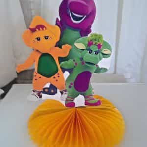 barney-and-friends-birthday-party-supplies-honeycomb-centerpiece-table-decoratio