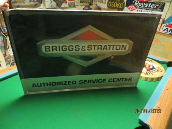 briggs-stratton-authorized-service-centerembossed-dealer-sign-scioto-sign-co
