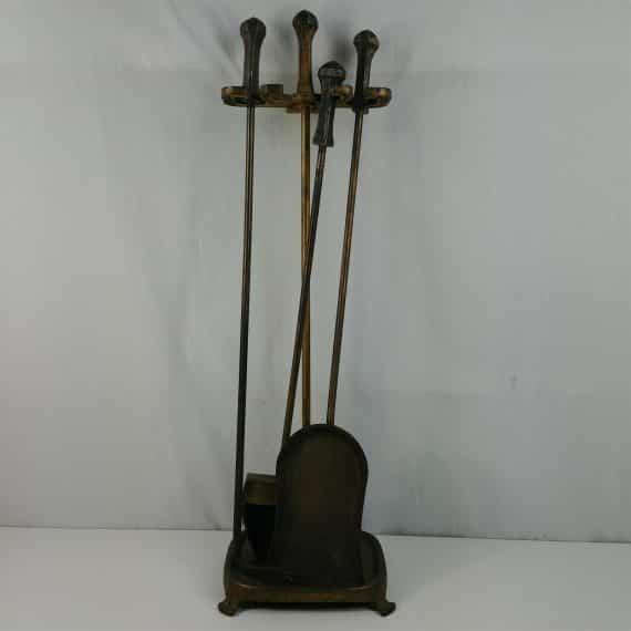 cutter-manufacturing-co-fireplace-stove-tools-set-poker-broom-shovel-model-e