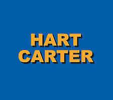 "Hart-Carter Gen. 1 - 1/4"" Skid Shoe - 12""x12"" - 80279"