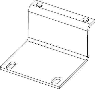 hinge-clamp