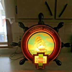 lighted-works-nautical-shipwheel-special-export-backbar-ship-sign-welcome-aboard