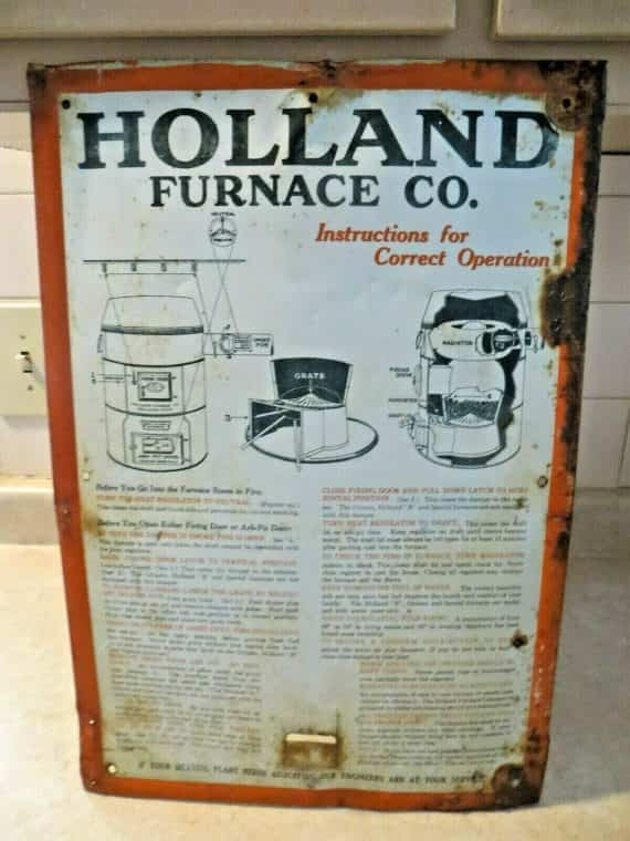 s-holland-furnace-co-also-new-holland-tractor-nowoperational-heating-sign