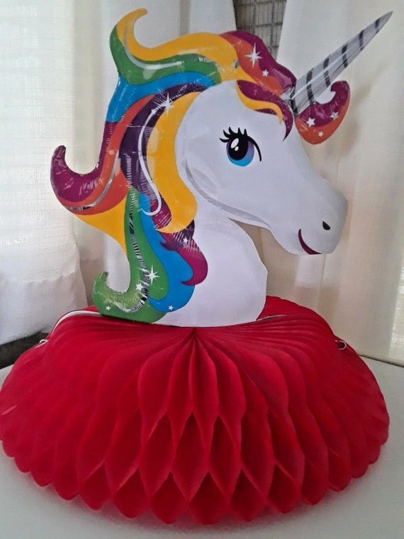 unicorn-birthday-party-supplies-honeycomb-centerpiece-table-decoration