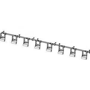 6 Row – Geringhoff Patriot/Northstar/Rota Disc G4 Stalk Stomper Kit W/ Toolbar