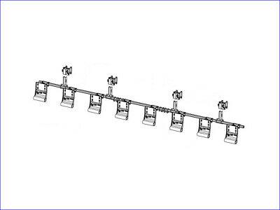 8 Row – Lexion G4 Stalk Stomper Kit W/O Toolbar