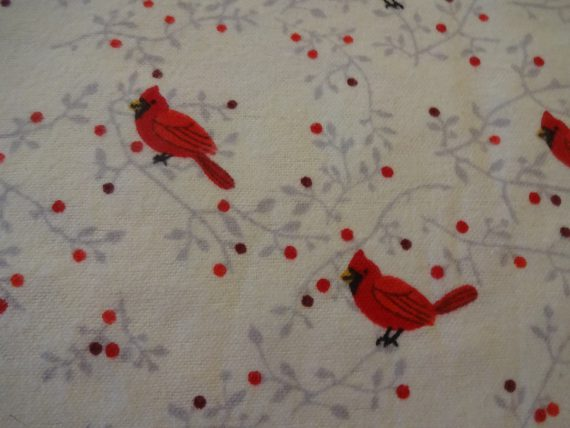 beautiful-red-cardinals-berries-handmade-cotton-flannel-pillowcase-standard-queen-winter-gift