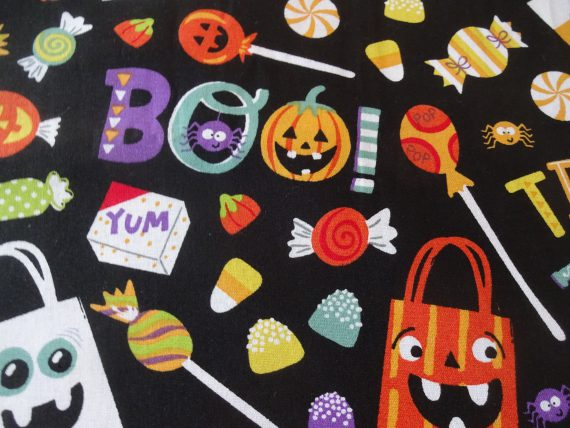 festive-trick-or-treat-candy-handmade-cotton-pillowcase-standard-queen-fun-gift