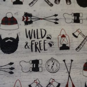 rustic-wild-free-outdoors-man-handmade-cotton-pillowcase-standard-queen-gift