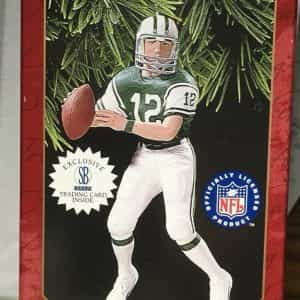 hallmark-keepsake-ornament-christmas-joe-namath-ny-jets-football-legends