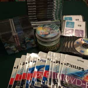 lot-of-new-dvd-r-dvdr-philips-hp-khypermedia-multimedia-dvd-storage-disk