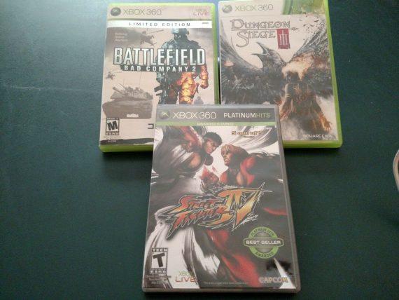 xbox-games-battlefield-bad-company-dungeon-siege-street-fighter-iv