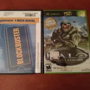 xbox-games-halo-combat-evolved-cib-delta-a-force-black-hawk-down-disc-only