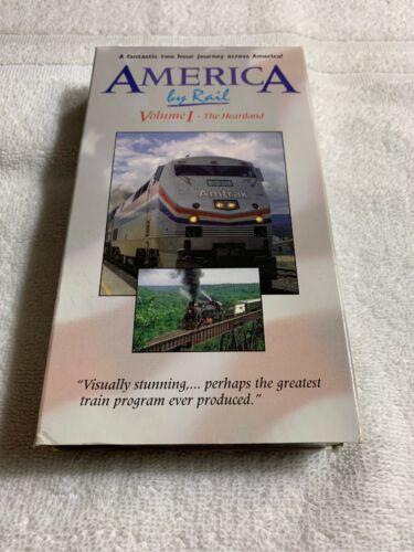 america-by-rail-vhs-railroad-train-vintage-volume-the-heartland