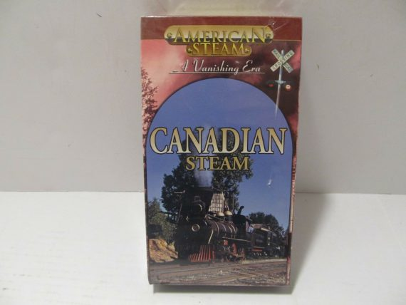 american-steam-a-vanishing-era-canadian-steam-new-sealed