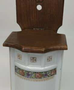 antique-painted-porcelain-salt-cellar-wood-back-box-thuringia-germany-complete
