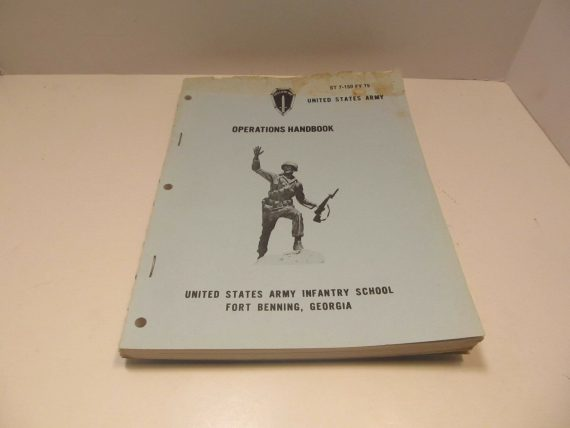 army-infantry-operations-handbook-st-fy-fort-benning